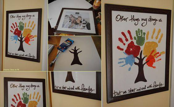 Learn to make easy family tree project for your school with these printable DIY ideas for kids - suitable for all age groups be it kindergarten or elementary school student.