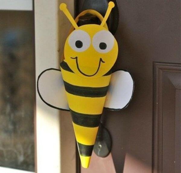 bee Hanging