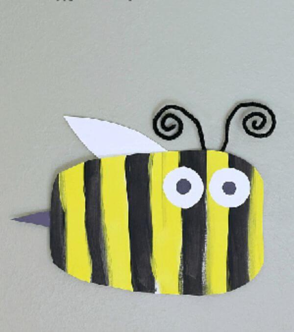 Flate Bee