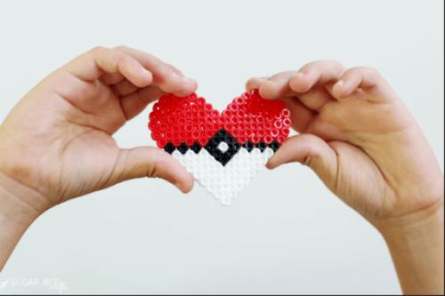 DIY Pokemon Craft Ideas