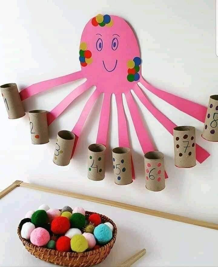 Learning Activities for Kids PINKY PROMISE