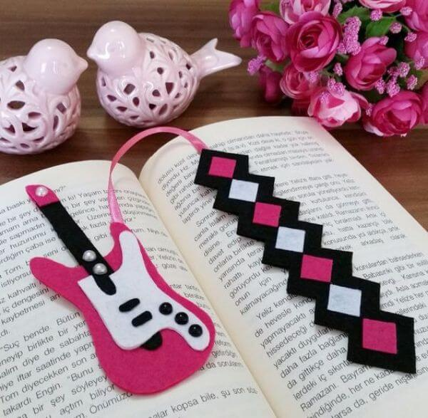BOOKMARKS THAT EMRACES A NEW BEGINNING ACOUSTICS AND PINKY BLACK