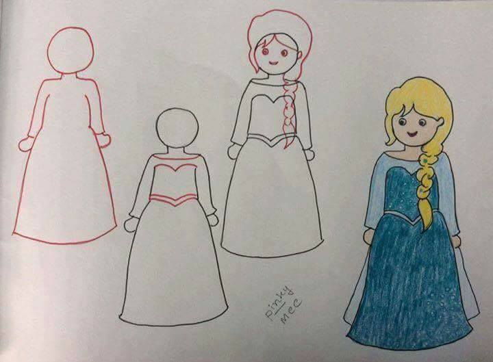Enhance Drawing Skills of Your Kids