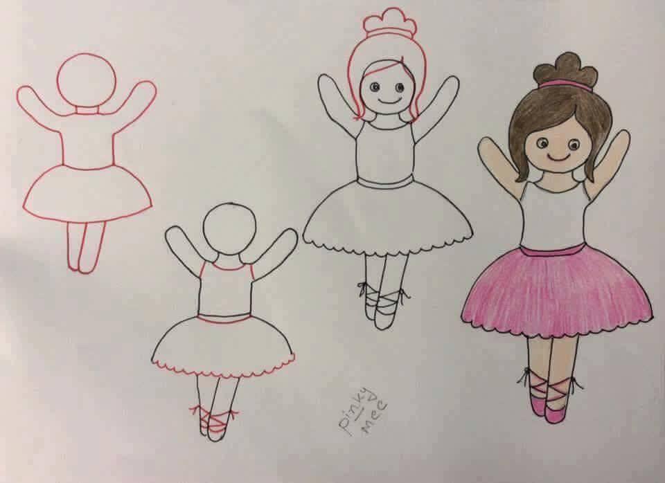 Dancing Bella
