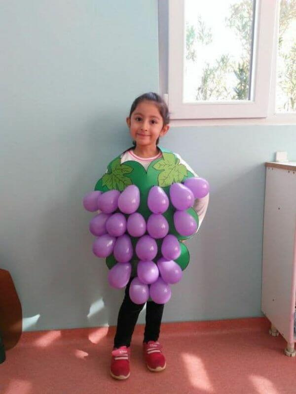 Have the brunch of your grapes