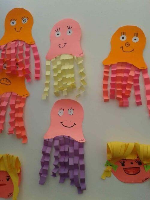 Octopus Craft Ideas for Kids