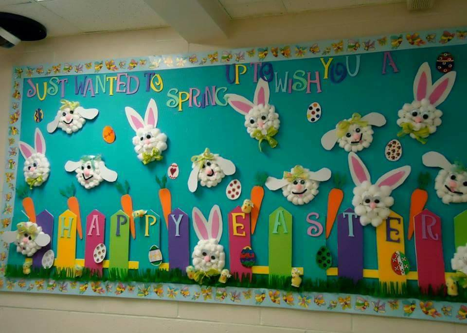 Amazing Craft Ideas for Spring The Easter Craft