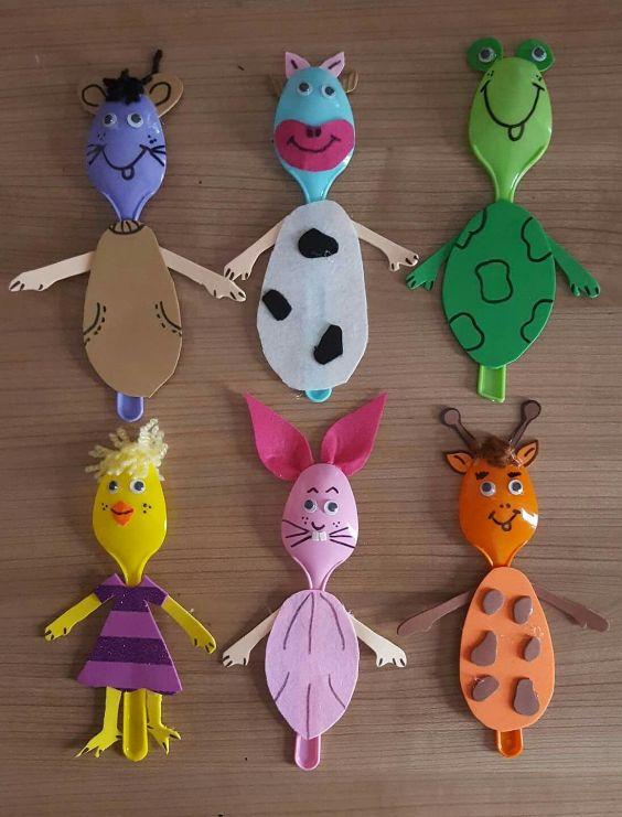 The Categorized Animals Craft