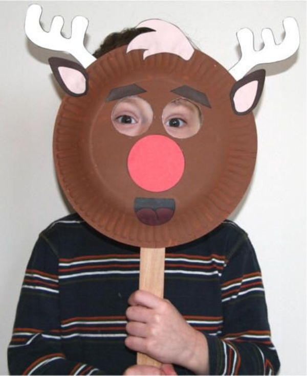 DIY Reindeer Crafts for Kids Reindeer Craft For Your Kid's Christmas Party