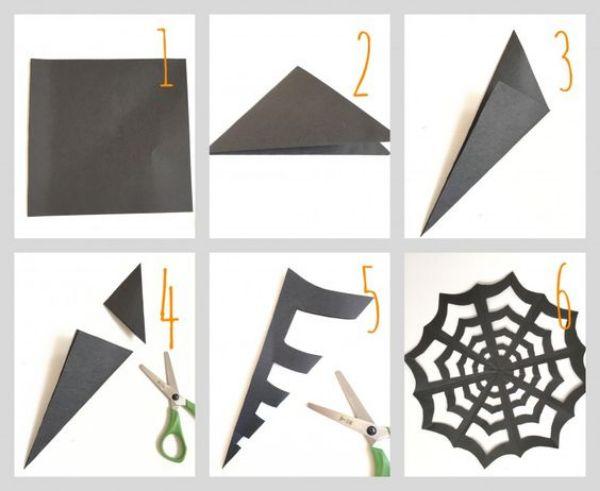 Paper Spidernet