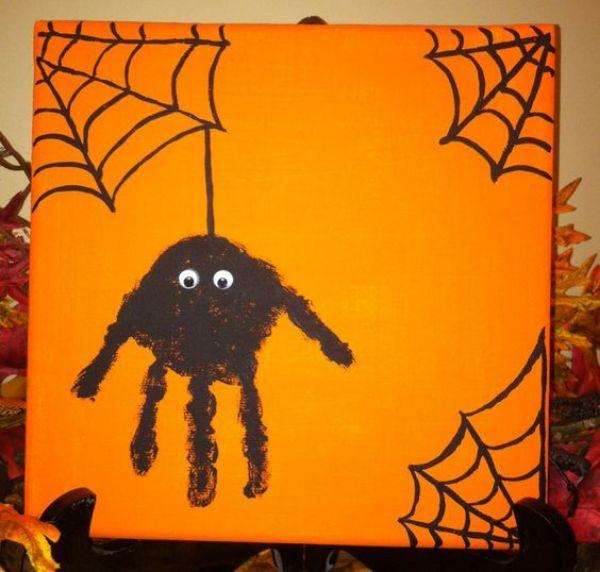 Handcraft Spider