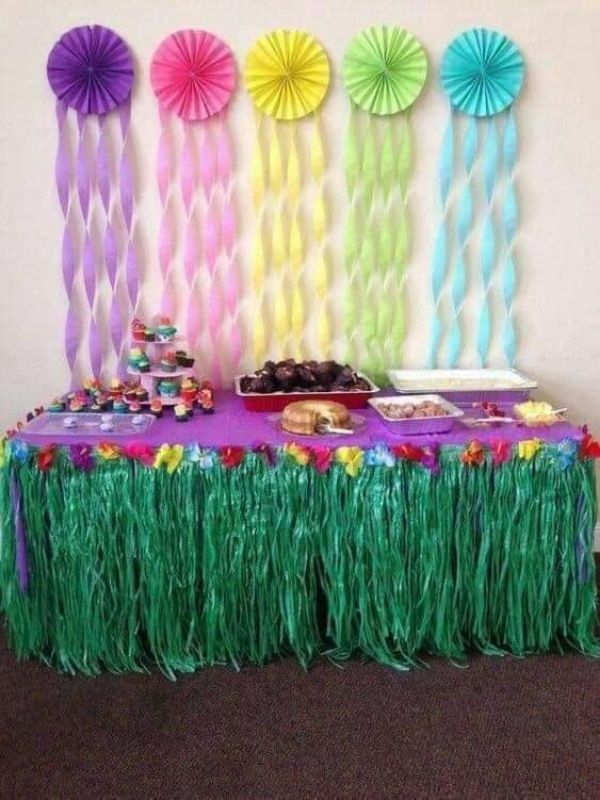 Fun DIY Paper Craft ideas for party decoration