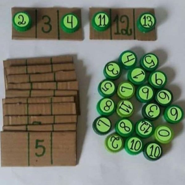 Math Games And Activities for Kids