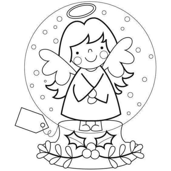 Free Printable Coloring Pages for Kids of All Ages